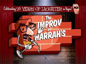 The Improv at Harrahs